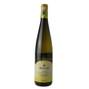 Alsace Willm Riesling RSV