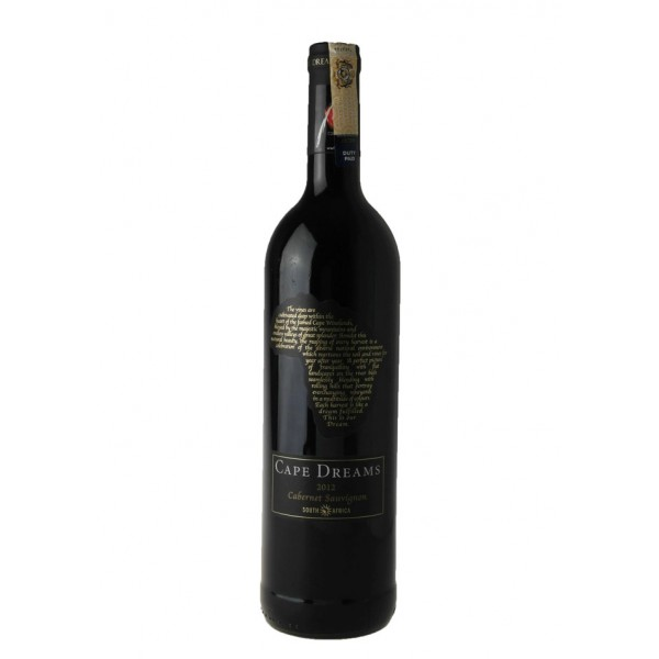 Cape Dreams Cabernet Sauvignon