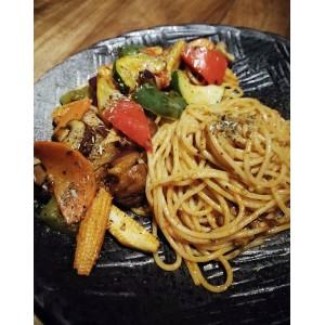 Veggies Pasta