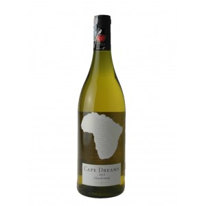 Cape Dreams Chardonnay