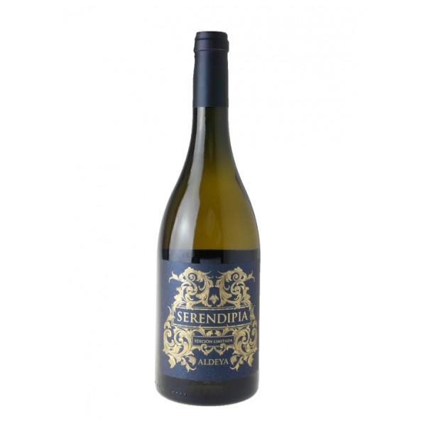 Ayles Serendipia Chardonnay