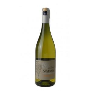St Martin Reserve Chardonnay