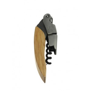 Wine Opener Rubber wood