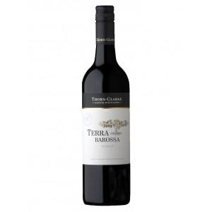 Thorn Clarke Terra Barossa Shiraz