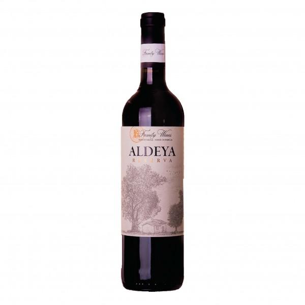 Aldeya Aldeya Reserva 2015