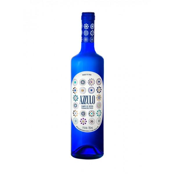 Azzulo Semi Sweet Wine