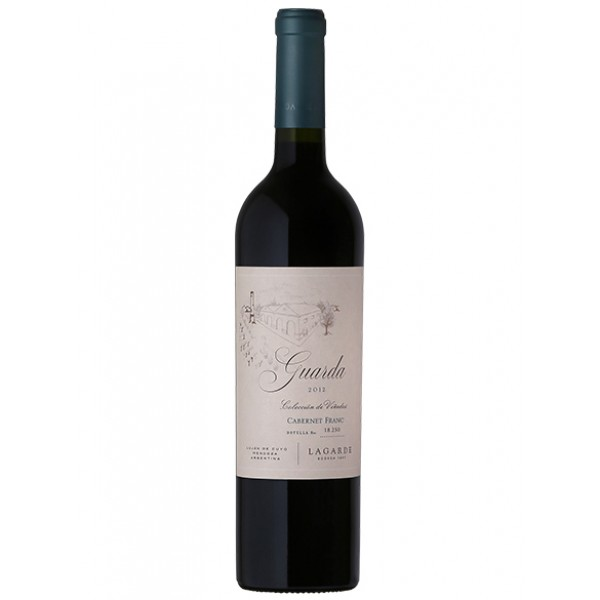 Lagarde Guarda Cabernet Franc