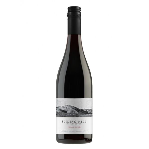 Sliding Hill Pinot Noir