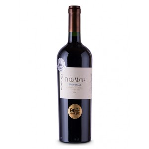 Maipo Valley Unusual Cabernet Shiraz Zinfandel