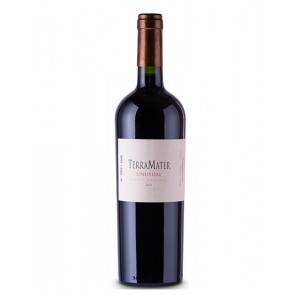 Maipo Valley Unusual Mighty Zinfandel
