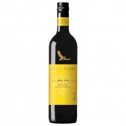 Wolf Blass Yellow Label Merlot 2016