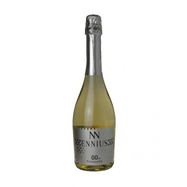 ENNIUS 0.0 FRIZZANTE non-alcohol sparkling