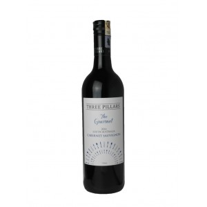 Three Pillars Cabernet Sauvignon