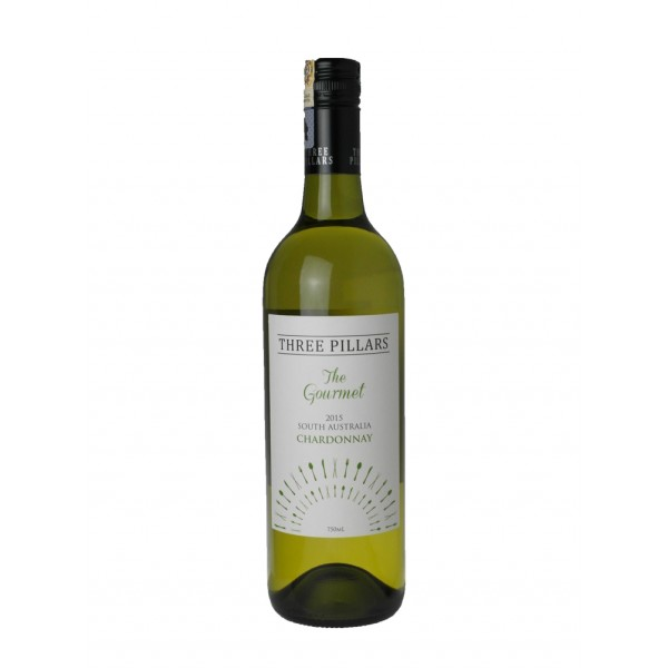Three Pillars Chardonnay